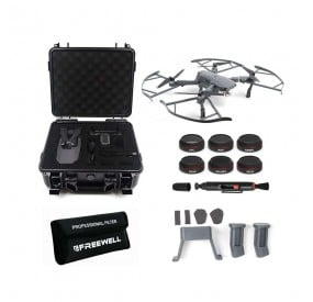 DJI MAVIC PRO PROFESSIONAL ACCESSORIES KIT