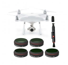 PHANTOM 4 PRO IR ND 5PACK