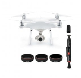 PHANTOM 4 PRO HYBRID FILTER 3-PACK