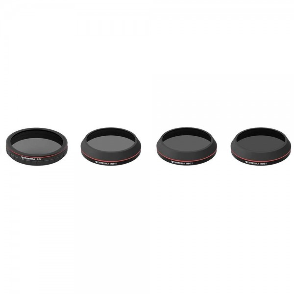 INSPIRE 2 X4S FILTER 4-PACK