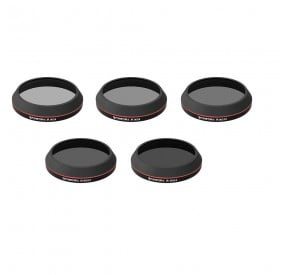 INSPIRE 2 X4S IR ND FILTER 5-PACK