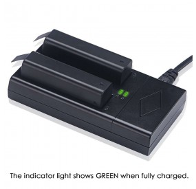 OSMO DUAL CHARGER