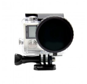 GOPRO HOUSING FILTER 3-PACK