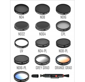 AUTEL ROBOTICS X-STAR PRO FILTER KIT