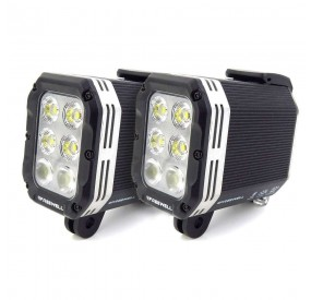 UNDERWATER LIGHT 2 PACK