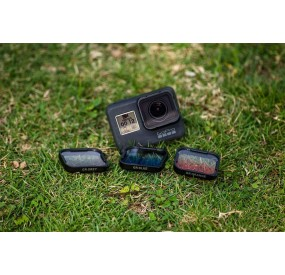 HERO 5 BLACK GRAD FILTER 3-PACK