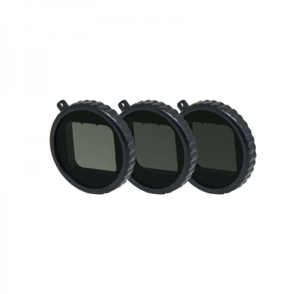 HERO6 BLACK HYBRID FILTER 3-PACK