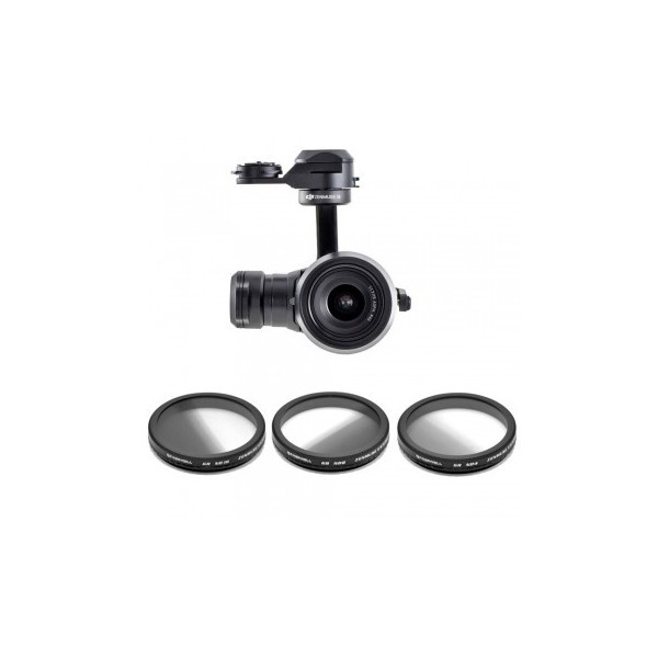 DJI ZENMUSE X7 ND GRADS 3-PACK