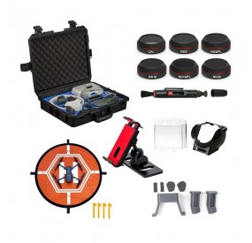 DJI MAVIC PRO PLATINUM ULTIMATE FILMMAKERS ACCESSORIES KIT