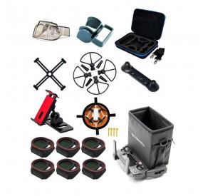 DJI SPARK PROFESSIONAL ACCESSORIES BUNDLE
