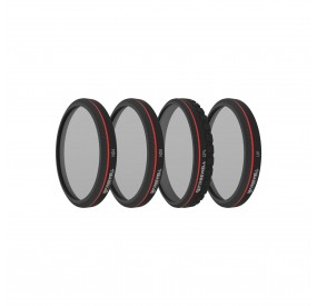 YUNEEC H520 E90 FILTERS - STANDARD DAY - 4-PACK