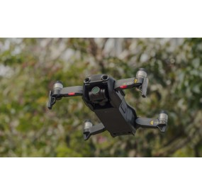 DJI MAVIC AIR - LONG EXPOSURE - 3PACK