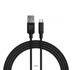 MICRO USB CABLE 45CM (1.5ft) 2PACK