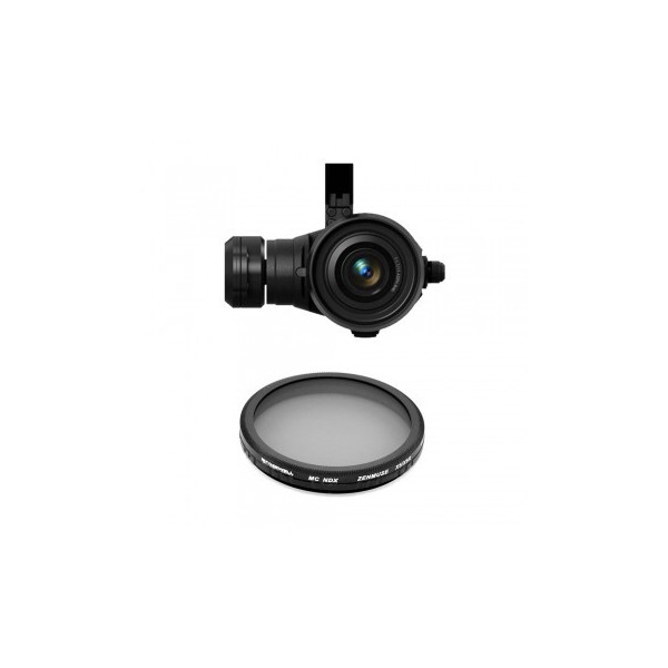 DJI ZENMUSE X5/X5R VARIABLE ND 2-400