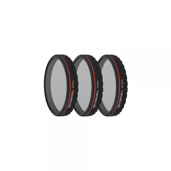 YUNEEC H50 E90 FILTER - STANDARD DAY HYBRID - 3PACK