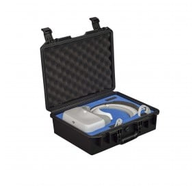 DJI GOGGLES WATERPROOF CARRY CASE