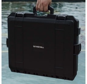 DJI MAVIC & GOGGLES WATERPROOF CARRY CASE