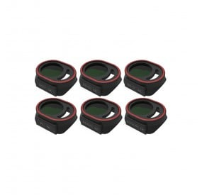 DJI SPARK FILTER 6-PACK - ALL DAY