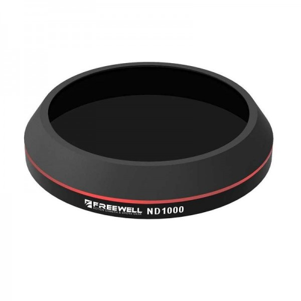 Freewell ND4  Camera Lens Filter Compatible With Inspire 2 Zenmuse X4S