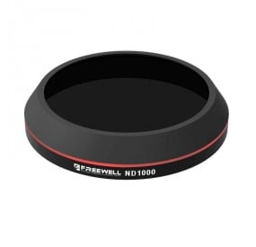 Freewell ND16 Camera Lens Filter Compatible With Inspire 2 Zenmuse X4S