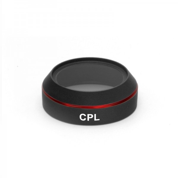 Freewell CPL (CP) Lens Filter Compatible with DJI Mavic Pro /Platinum /Alpine White
