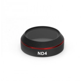 Freewell CPL ND4 ND8 ND16 Camera Lens Filter 4Pack Compatible with DJI Mavic Pro / Platinum