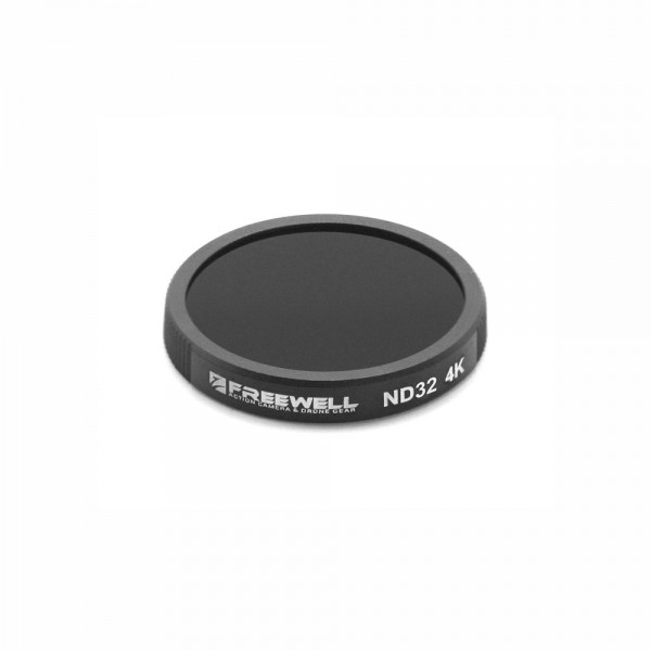 Freewell ND32 Camera Lens Filter Compatible With Autel Robotics X-Star