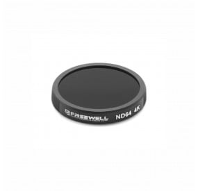 Freewell ND64 Camera Lens Filter Compatible With Autel Robotics X-Star