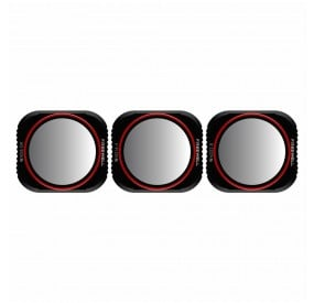 DJI MAVIC 2 PRO FILTERS - LANDSCAPE SERIES - 3PACK