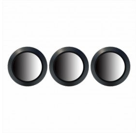 DJI MAVIC 2 ZOOM FILTERS – LANDSCAPE SERIES GRADIENT – 3PACK