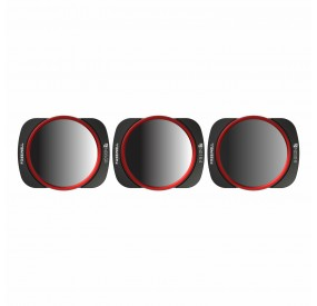 DJI OSMO POCKET FILTERS – LANDSCAPE SERIES – 3PACK