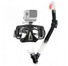 DIVING MASK 4 & SNORKELLING SET