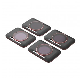 SONY RX0 II FILTERS BRIGHT DAY 4 PACK