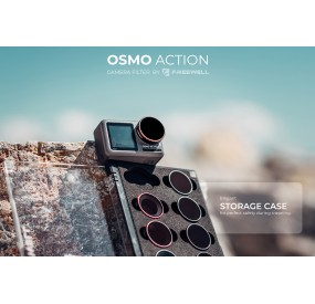 dji osmo action filters