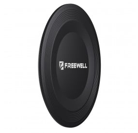 Freewell 77mm Empty Magnetic Base Ring