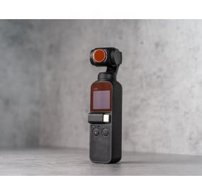 DJI OSMO POCKET FILTERS