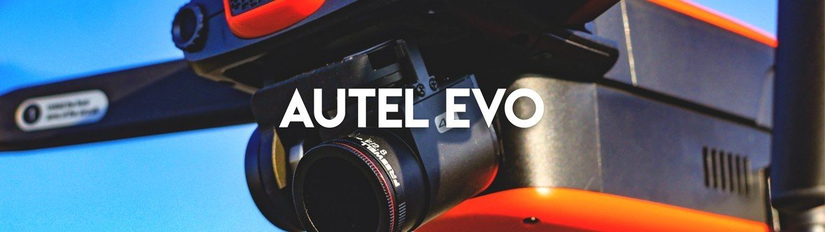 Autel Evo Filters And Accessories