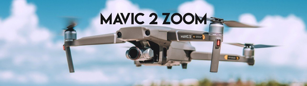 DJI MAVIC 2 ZOOM FILTERS AND ACCESSORIES
